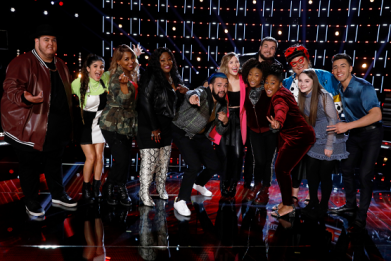 'The Voice' Top 11 Contestants, Predictions and More Season 17 Spoilers