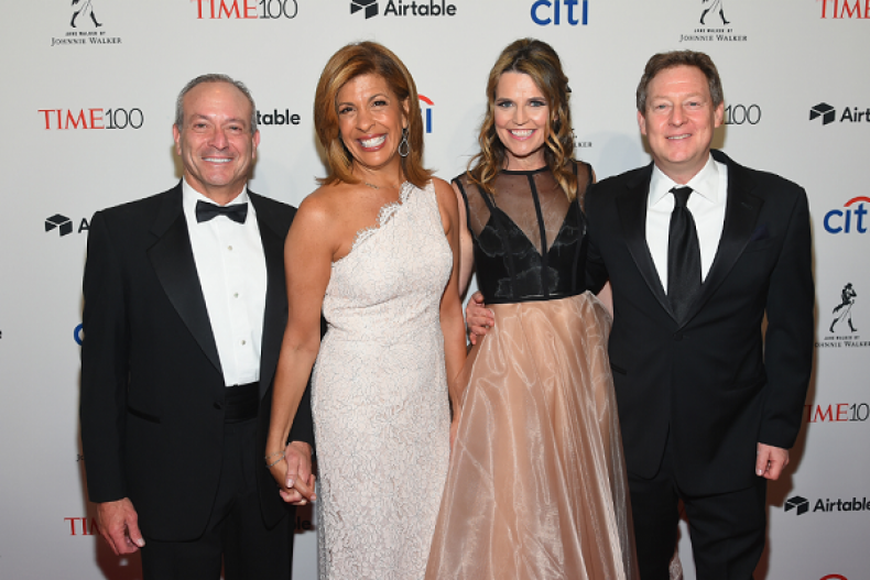 Who Is Joel Schifmann? Hoda Kotb's Longtime Partner Just Became Her Fiancé
