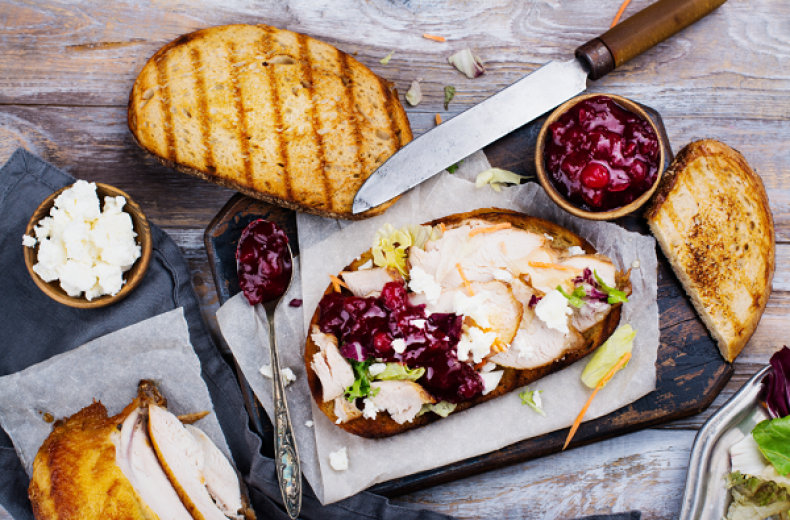 Thanksgiving Leftovers Recipes: Ideas for Extra Turkey, Stuffing and More
