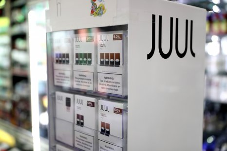 Juul Heads to China