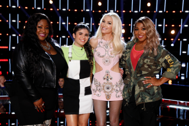 Who Will Be Saved or Eliminated Tomorrow Night on 'The Voice'?