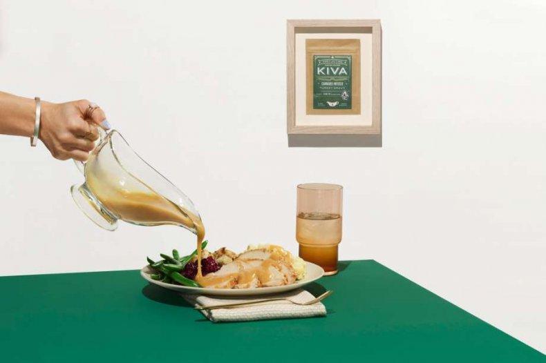 cannabis gravy kiva