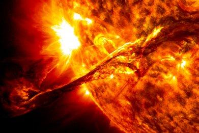 sun nasa