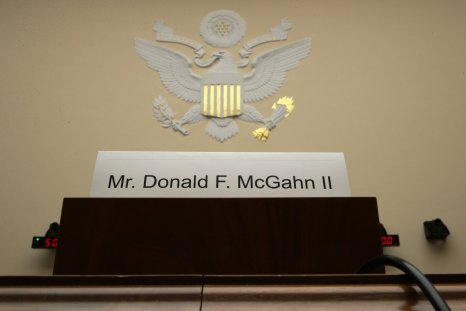 Don McGahn