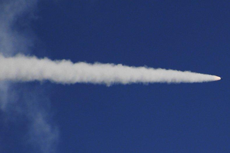 Avangard, hypersonic, missile, Russia, Vladimir Putin, US