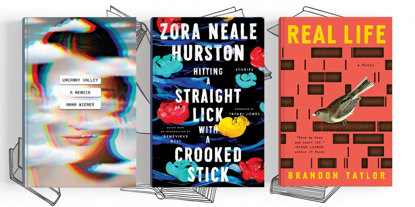 Best Fiction Books Of 2020.The 20 Most Anticipated Books Of 2020
