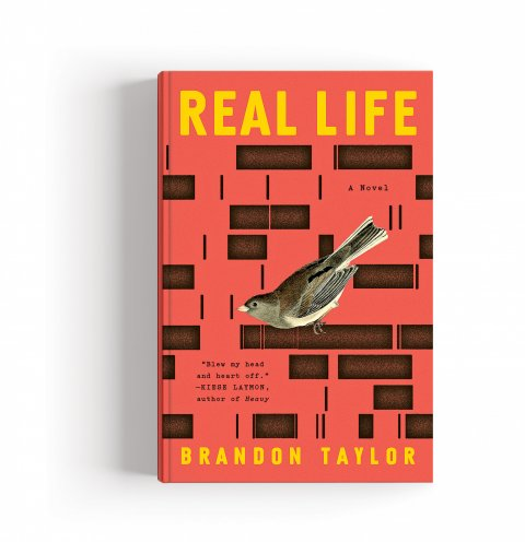 CUL_Books_Fiction_Real Life By Brandon Taylor