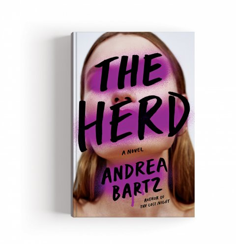 CUL_Books_Fiction_The Herd By Andrea Bartz