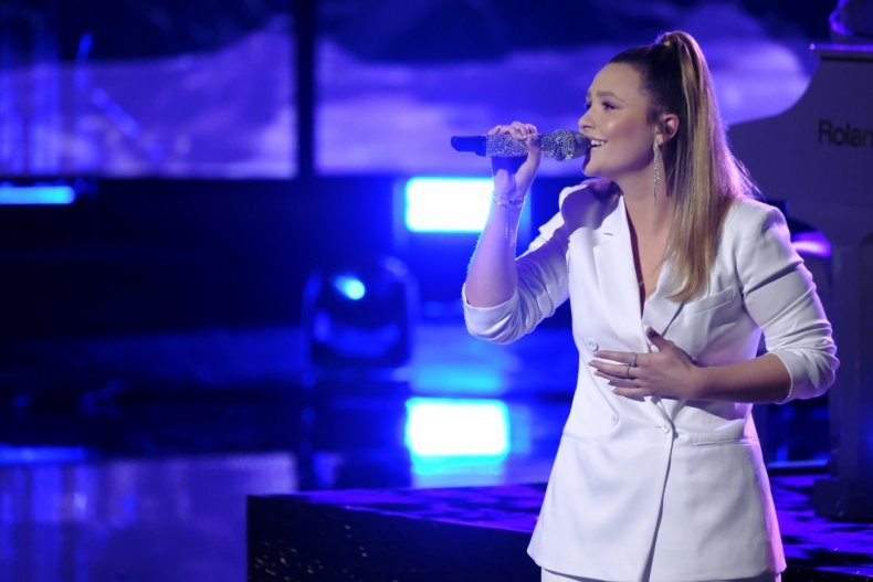 Who Left and Who Was Saved From Elimination on 'The Voice'