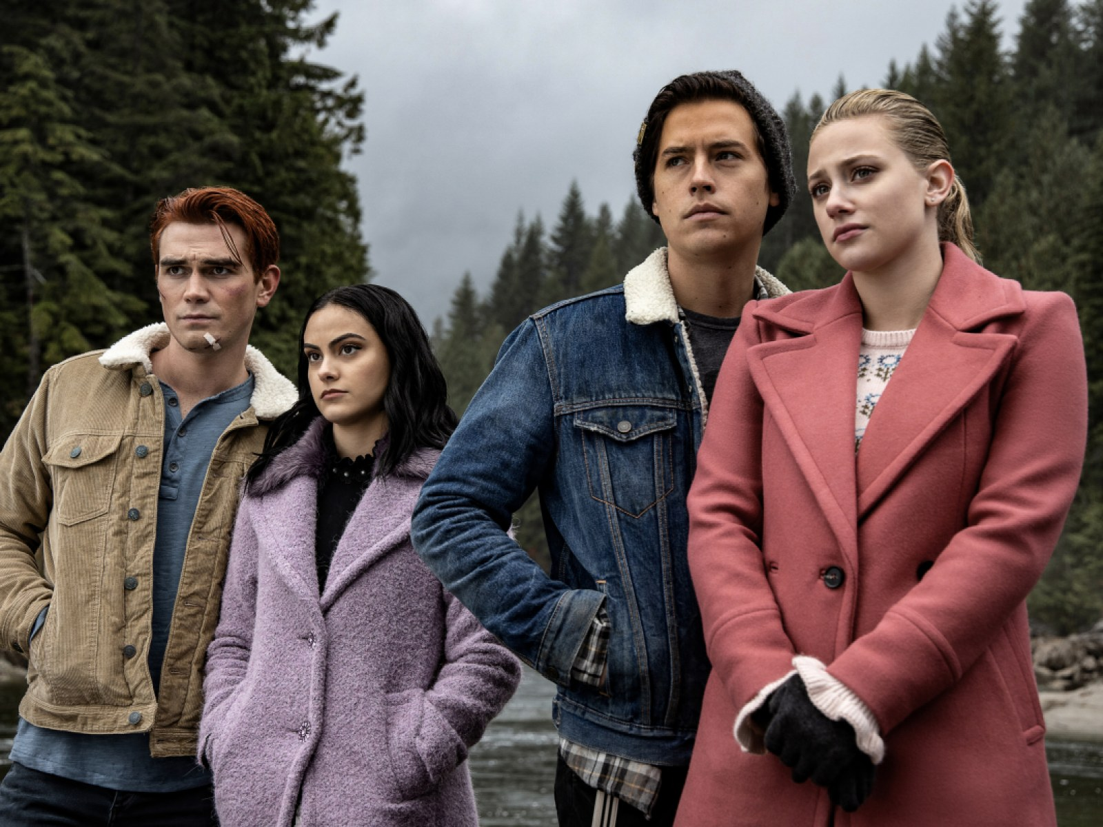 Image result for riverdale season 4