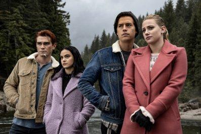 riverdale season 4 episode 8 release date