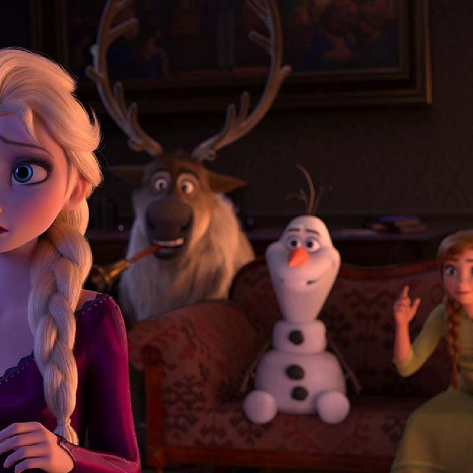 When Is 'Frozen 2' Coming to Disney Plus? Release Date Revealed