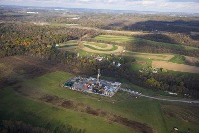 Fracking Pennsylvania
