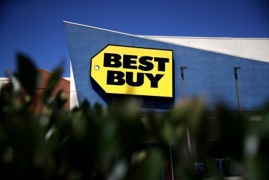 Best Buy shop San Bruno California 2019