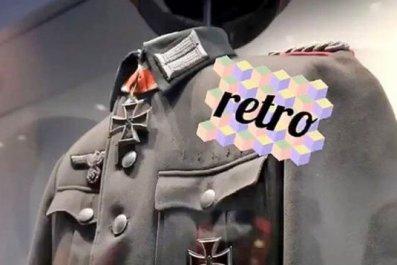 Bundeswehr Instagram Nazi Uniform