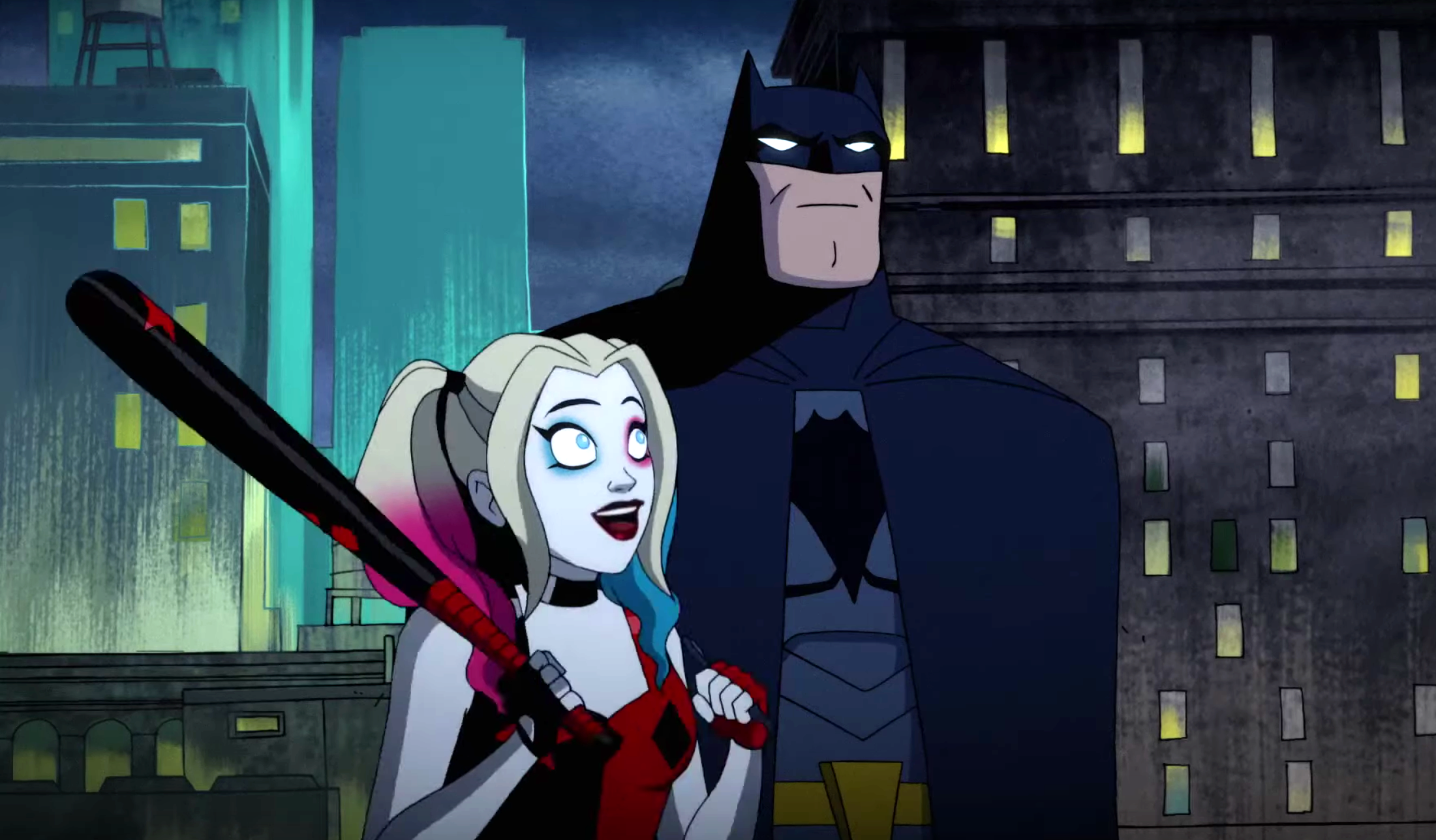 Harley Quinn Streaming How To Watch The Dc Universe Tv Show Online