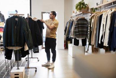 Fashion Deals Black Friday