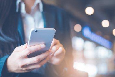 Black Friday smartphones 2019