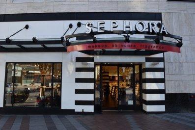 Sephora Seattle Washington D.C.