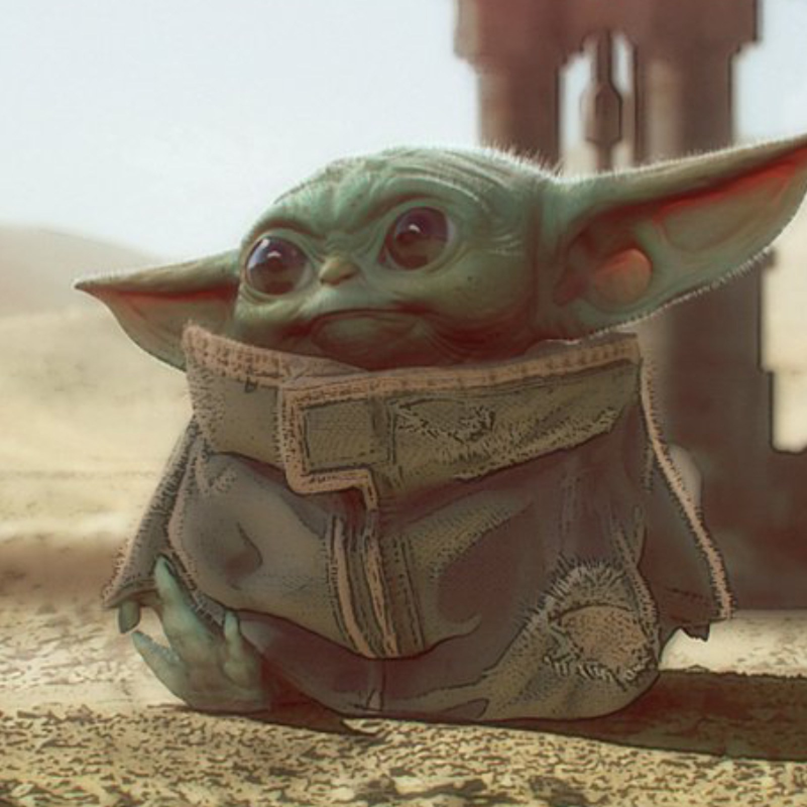 The Mandalorian How To Buy Baby Yoda Merch For Christmas