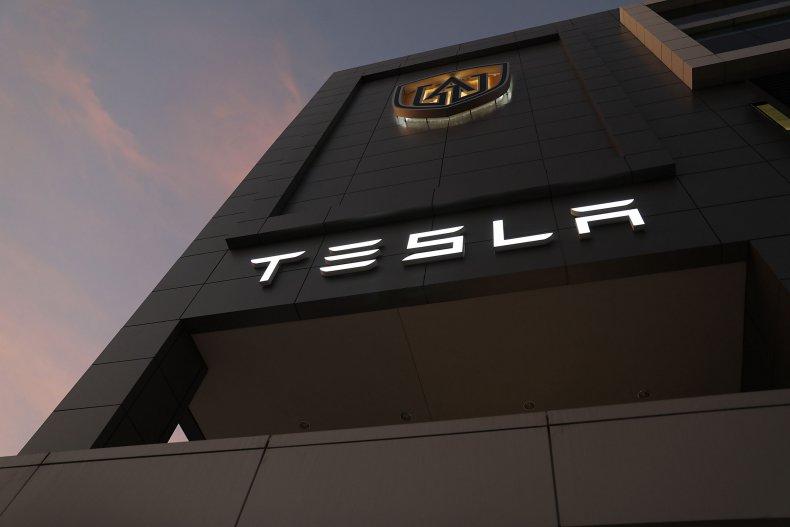 Tesla dealer Miami Florida 2019