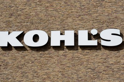 A Kohl's store New Mexico 2017