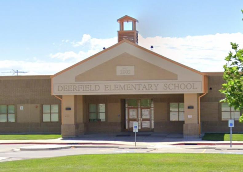 Deerfield Elementary School
