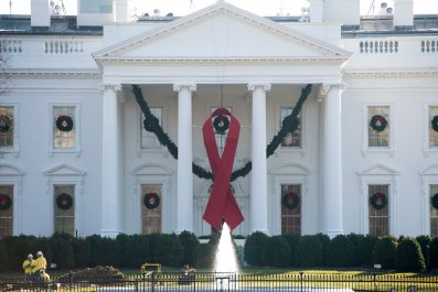 World AIDS Day: How common is HIV?