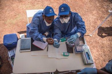 DRCONGO-HEALTH-EBOLA-VACCINATION