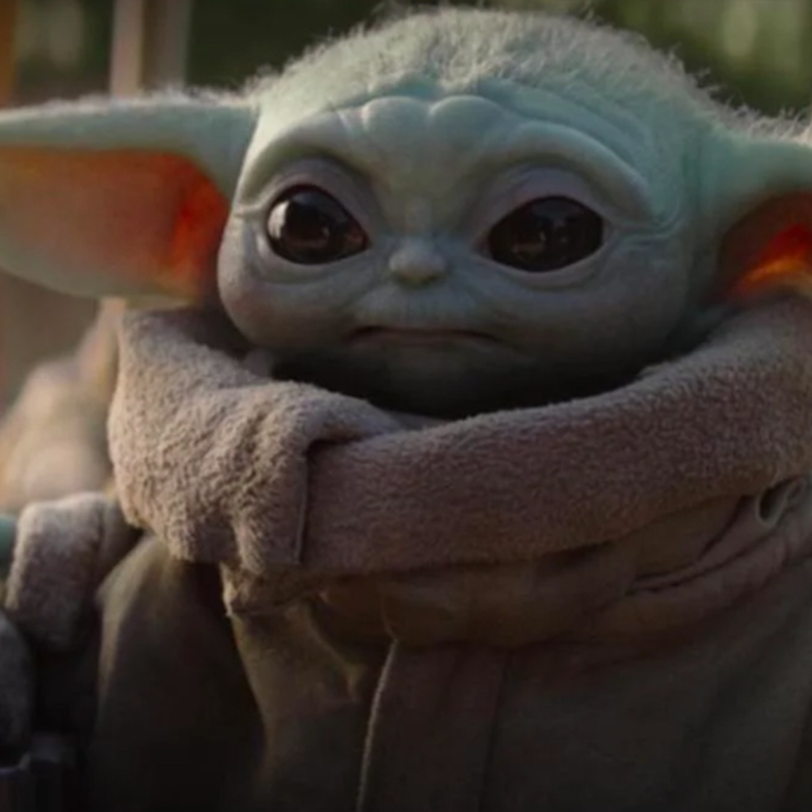The Mandalorian Show Crew On How They Made Baby Yoda