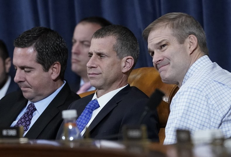 GOP, Russia, Ukraine, Chris Murphy, Republicans, impeachment