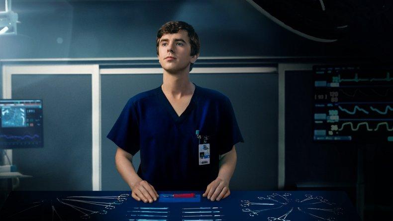 the good doctor season 3 episode 11