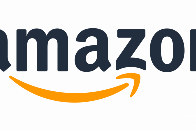 Amazon Logo Deals Cyber Monday