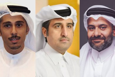 Leaders of Qatar - Interviewees-intro
