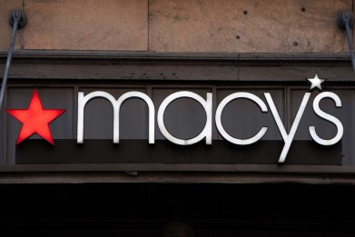 Macy's New York City Manhattan