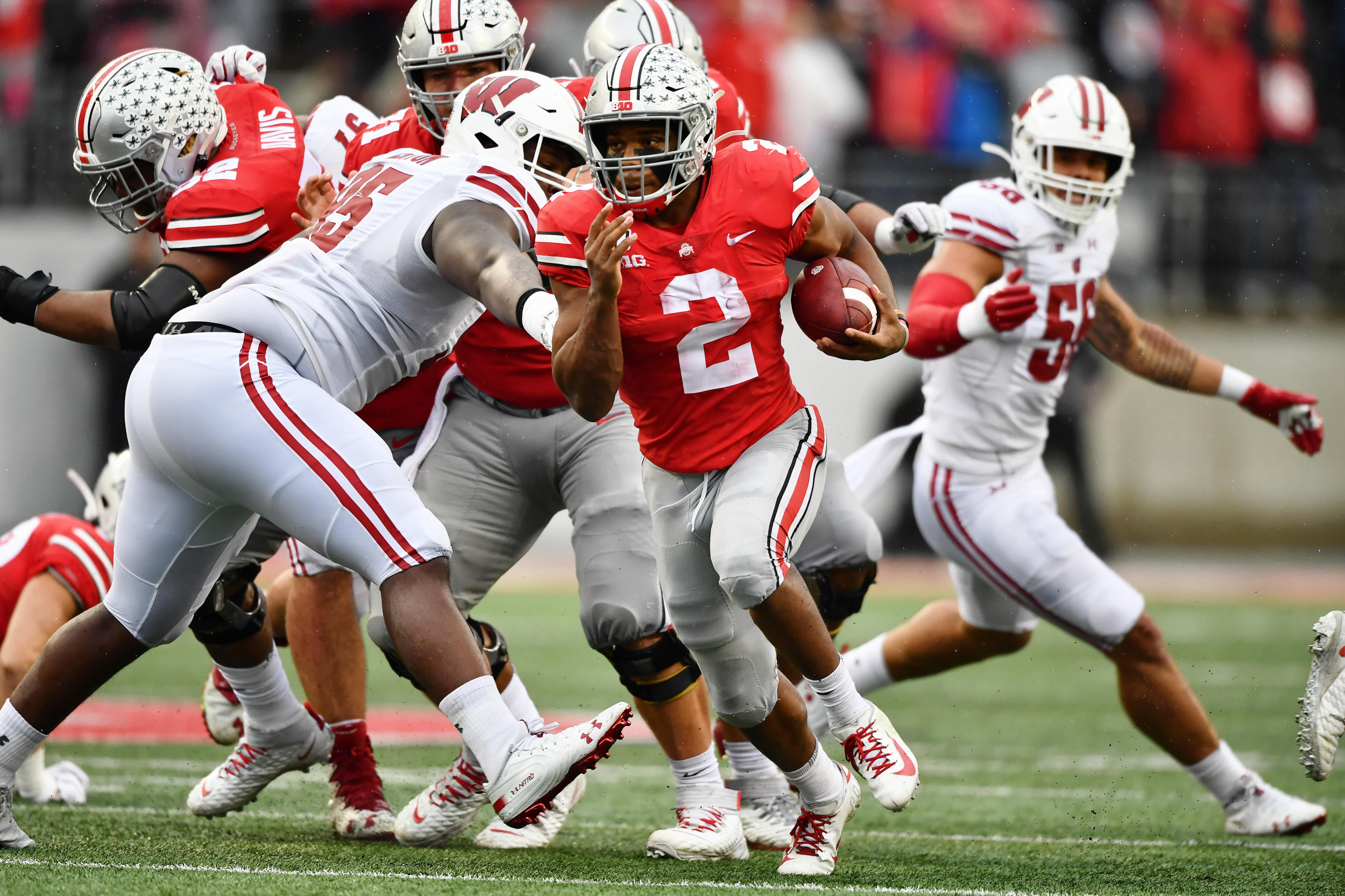 Ohio State Vs Wisconsin Where To Watch Big Ten Title Game