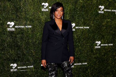 Everything to Know About Tiffany Haddish' Netflix Special 'Black Mitzvah'