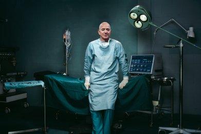Dr. Amazon