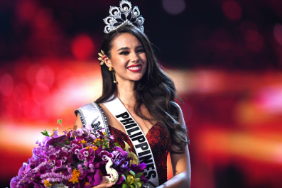 Who Won the Miss Universe Crown Last Year?