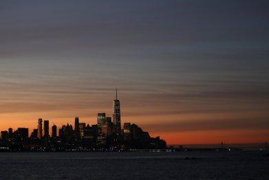 New York City Aims for HIV Eradication