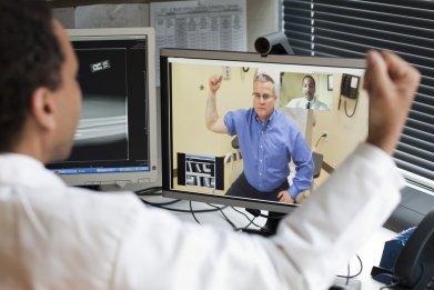 health care telemedicine digital medicine tech