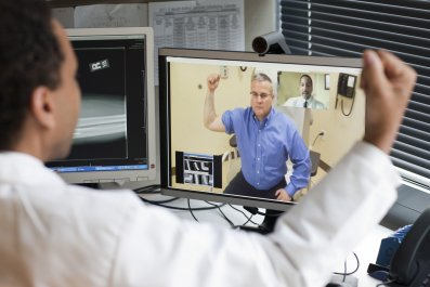 health care telemedicine digital medicine tech