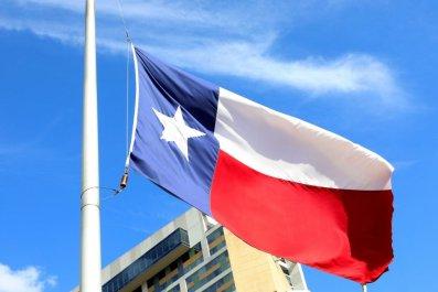 Texas, Flag