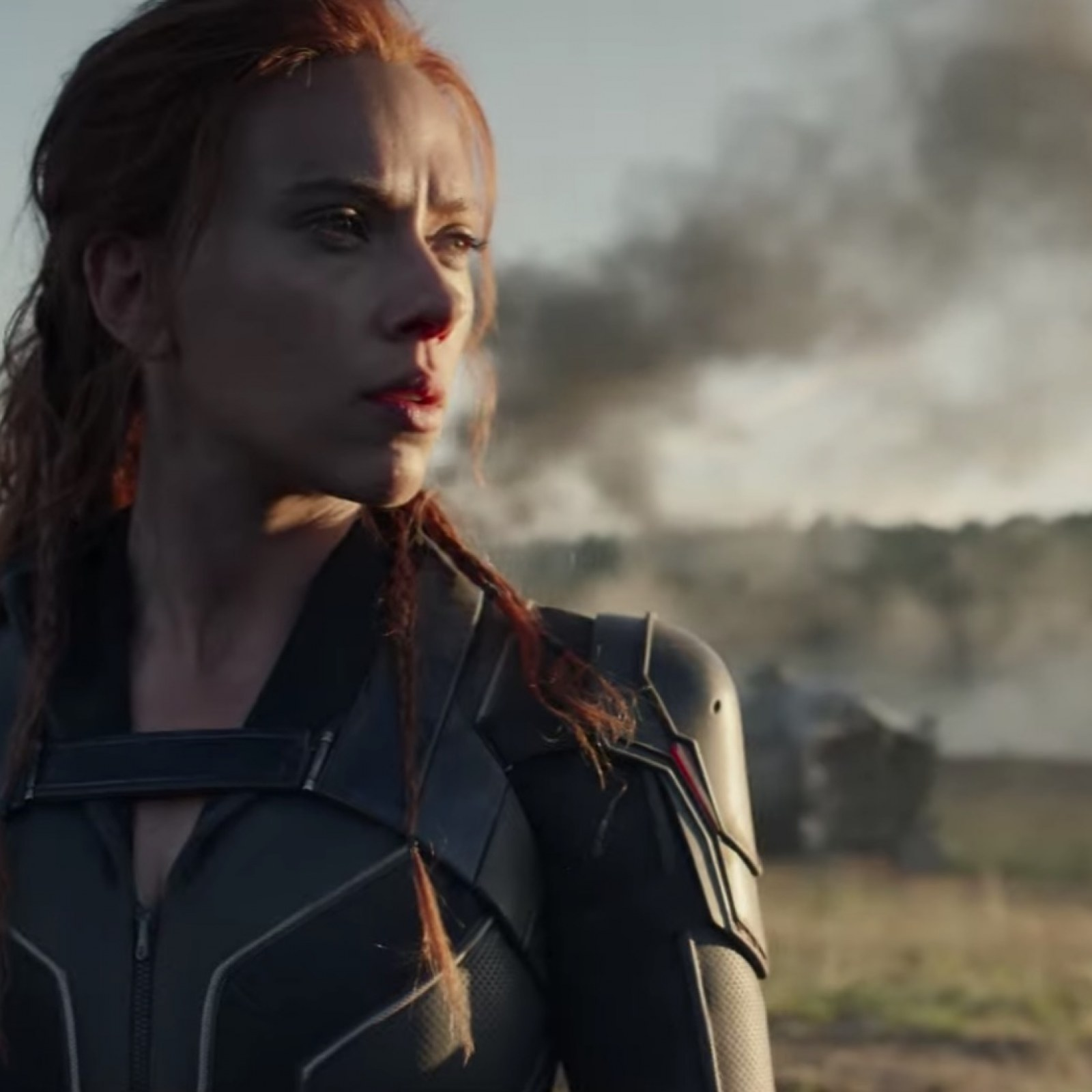 Black Widow Trailer Explained Who Is Red Guardian And When
