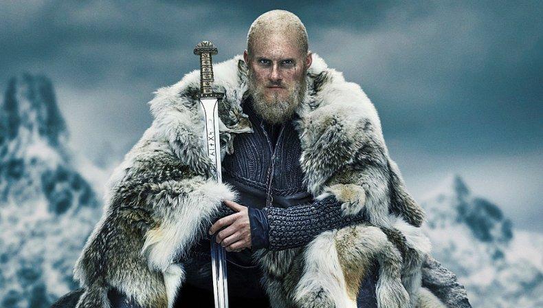 vikings season 5 recap