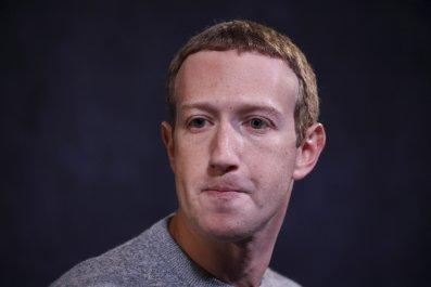 sacha baron cohen mark zuckerberg political ads