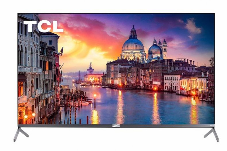 6-Series QLED 4K Roku TV