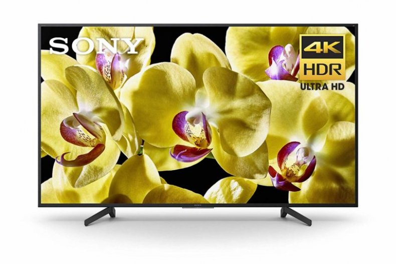 Sony 4K Android TV