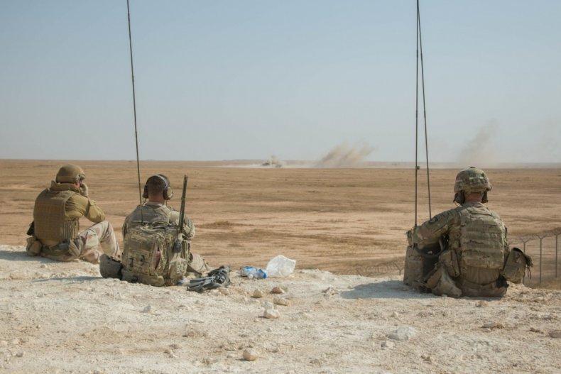 ayn asad airbase iraq us military