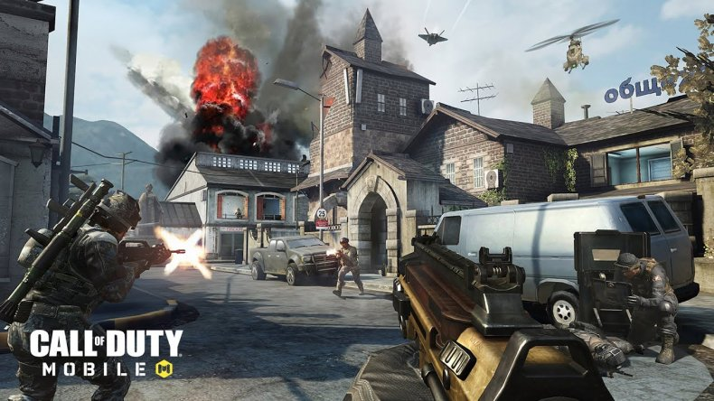 call-duty-mobile-android